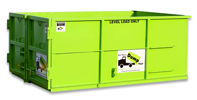 Your Residential Friendly Dumpsters